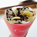 TRY6 チャレンジCafe「Aimu Crepe(アイムクレープ)」NEW OPEN!