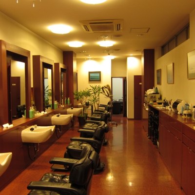 The Barber 貴賓館